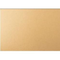 papier wizytówka ciepłe złoto
