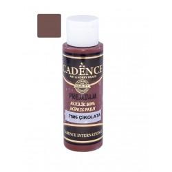 farba premium 70 ml 7585 czekoladowy