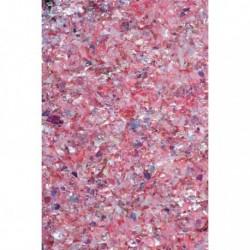 płatki galaxy 15 g różowe eris pink