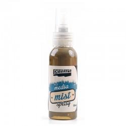 farba mixmedia spray 50 ml antyczne złot