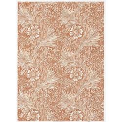 papier ryżowy A-4 R 1869 tapeta liściast