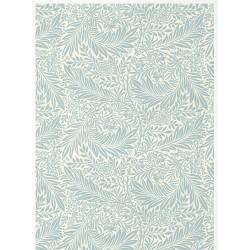 papier ryżowy A-3 R717L  tapeta liście