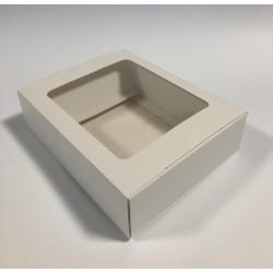 pudełko z okienkiem 20*16*5,5cm