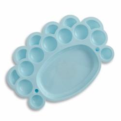 mini paletka blue 20,6*14,2cm