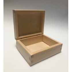 pudełko 14,5*12*6,1cm