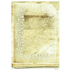 ***papier cienki A-4 1480 pismo