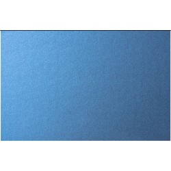 papier wizyt.nr67/10 metal niebieski