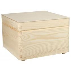 drew.pudełko 30*30*14 cm