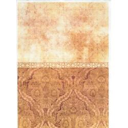 papier ryżowy A-4 R1898 tło