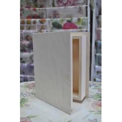 drew.książka 24*20*7,5 cm