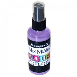 stamperia aquacolor spray 60 ml KAQ011 lila