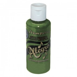 stamperia farba allegro 59 ml KAL39 oliwkowy