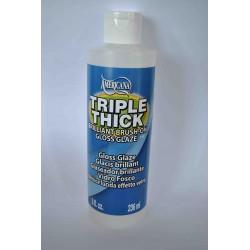 DecoArt triple thic lakier 236 ml