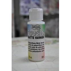 dura clear werniks matowy americana 59 ml DS60