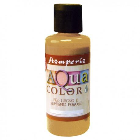 stamperia bejca aquacolor KE34C orzech 60ml