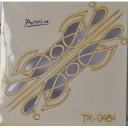 wycinanka TK-0464