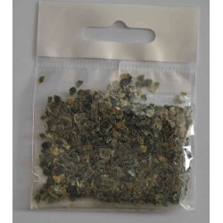 mika maturalna głęboka zieleń 10 g