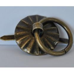 sz.metal uchwyt metalowy 1,9cm*2 cm