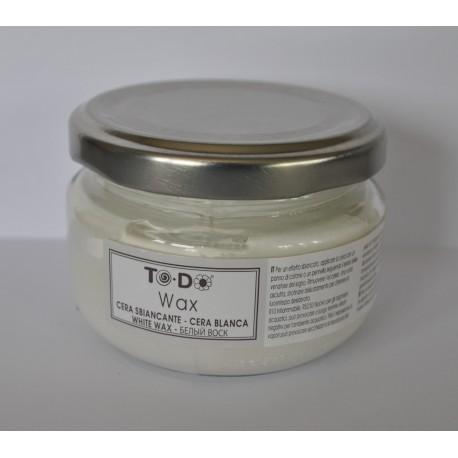 ***TO-DO wosk belaching 100 ml biały wosk