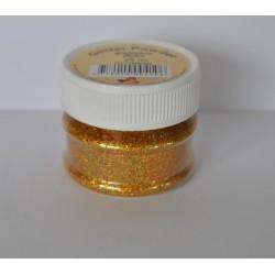 daily art brokat sypki 25 ml głębokie złoto
