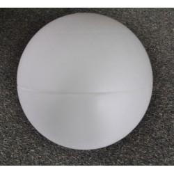 ***bombka styropianowa  25 cm składana