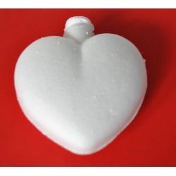 ***serce styrop.do wieszan.6 cm