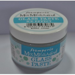 stamperia pasta szklana transparent.150 ml K3p41