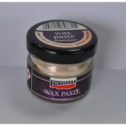 pentart pasta woskowa chameleon brzoskwinia 50 ml