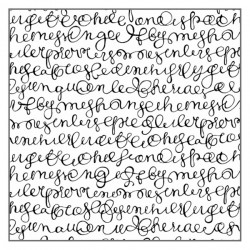 stempel WTKCC112 10*10 cm pismo