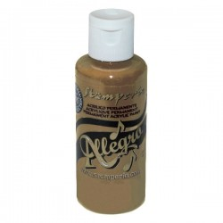 stamperia farba allegro 59 ml KAL90 capuucino