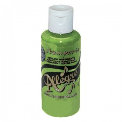 stamperia farba allegro 59 ml KAL80 zielony