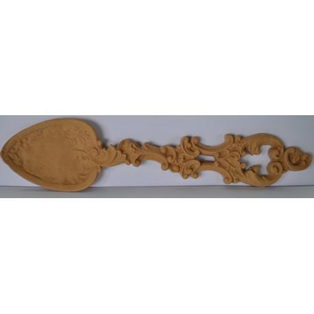 ***drew.dekor łyżka 26 cm