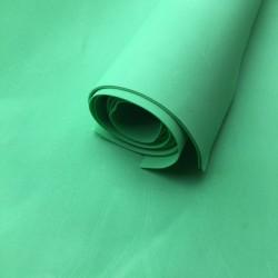 ***foamiran jedwabny  zielen trawa 49*49 cm