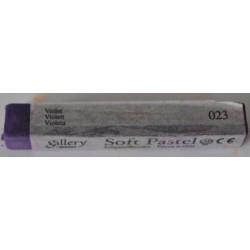 ***pastela sucha gallery kod.023 fiolet jasny