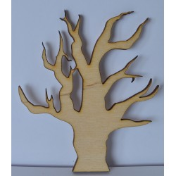 drew.mdf drzewko 7*5,5 cm