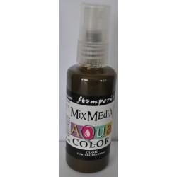 stamperia aquacolor spray 60 ml KAQ010 skóra