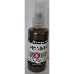 stamperia aquacolor spray 60 ml KAQ010 skóra