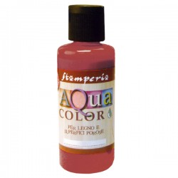 stamperia bejca aquacolor KE34H wiśnia 60ml