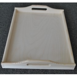 drew.taca drewniania 40*30cm