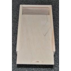drew.pudełko zasuwane 16*10*6,5 cm