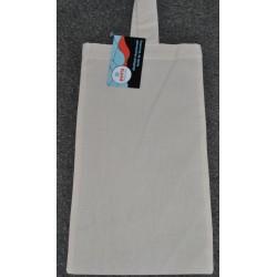 pentart torba bawełniana butelka 17*34 cm