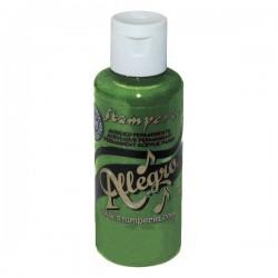 ***stamperia farba allegro 59 ml kal46 zielen ciem