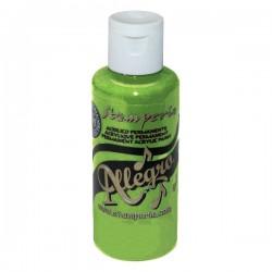 stamperia farba allegro 59 ml KAL69 zielone pole