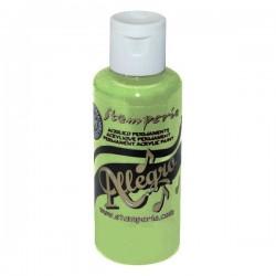 stamperia farba allegro zielony seler kal70 59ml
