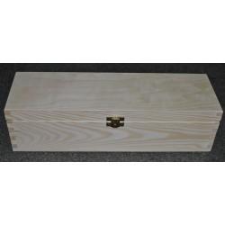 drew.skrzynka na wino 43*11*8,5 cm