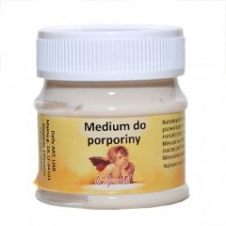 medium do porporiny 50 ml