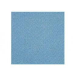filc polister 20*30 cm 180 g-kolor błękitny