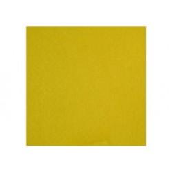 filc polister 20*30 cm 180 g-kolor miodowy