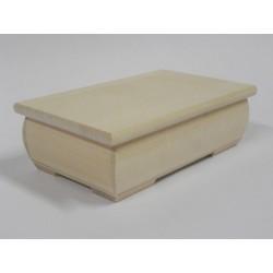 drew.pudełko obłe 24*20*5,5 cm