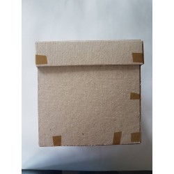 ***pudełko tekturowe 15*15*15 cm